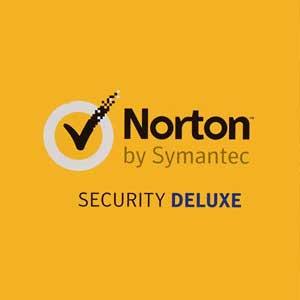 Norton Security Deluxe 2020