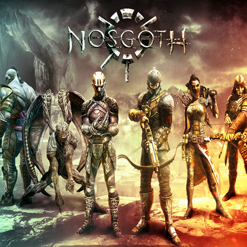 Buy Nosgoth CD Key Compare Prices