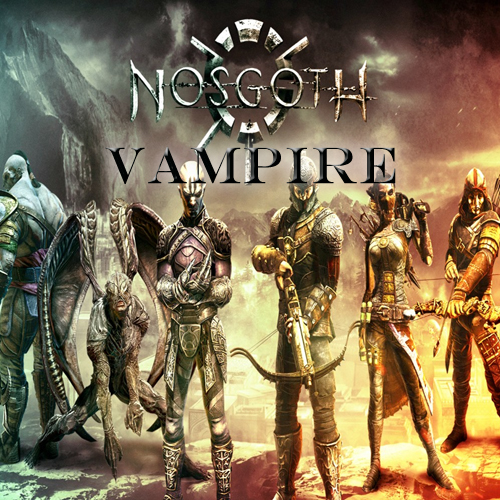 Buy Nosgoth Vampire CD Key Compare Prices