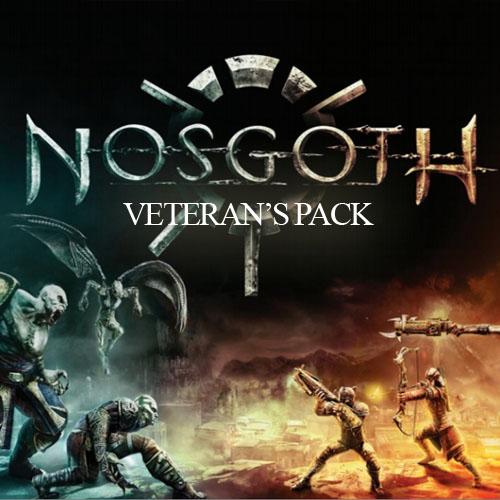 Buy Nosgoth Veteran CD Key Compare Prices