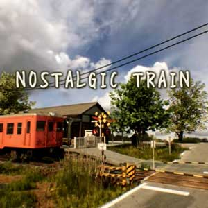 Buy NOSTALGIC TRAIN CD Key Compare Prices