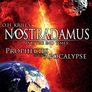 Buy Nostradamus The Four Horsemen of the Apocalypse CD Key Compare Prices