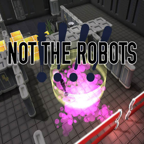 Buy Not The Robots CD Key Compare Prices