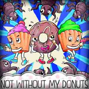 Buy Not without my donuts CD Key Compare Prices
