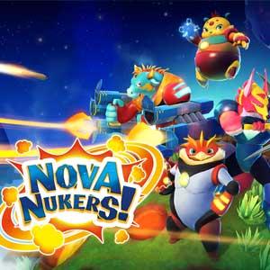 Buy Nova Nukers! CD Key Compare Prices