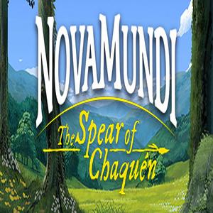 NovaMundi The Spear of Chaquen