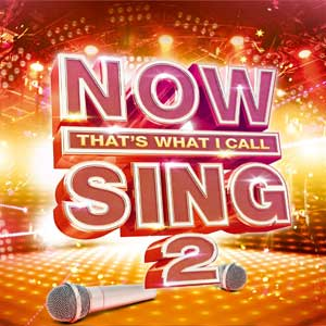 Buy Now Thats What I Call Sing 2 PS4 Game Code Compare Prices