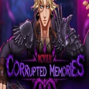Noyah Corrupted Memories