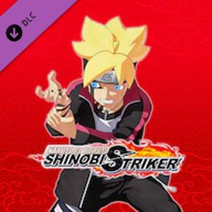 NTBSS Master Character Training Pack Boruto Uzumaki Karma