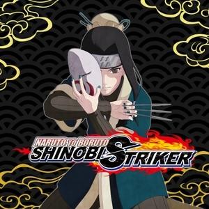 NTBSS Master Character Training Pack Haku