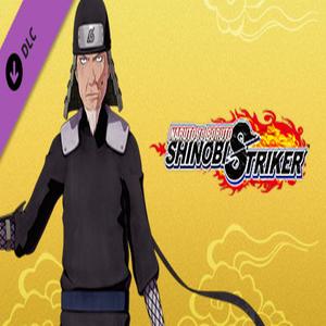 NTBSS Master Character Training Pack Hiruzen Sarutobi