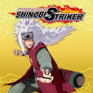 Buy NTBSS Master Character Training Pack Jiraiya PS4 Compare Prices
