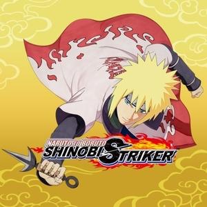NTBSS Master Character Training Pack Minato Namikaze