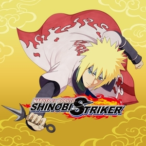 NTBSS Master Character Training Pack Minato Namikaze