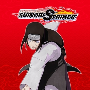 NTBSS Master Character Training Pack Neji Hyuga