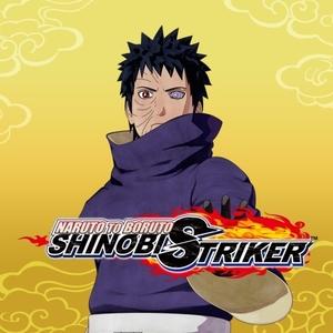 NTBSS Master Character Training Pack Obito Uchiha