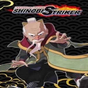 NTBSS Master Character Training Pack Ohnoki