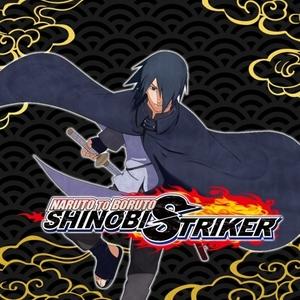 NTBSS Master Character Training Pack Sasuke Uchiha Boruto