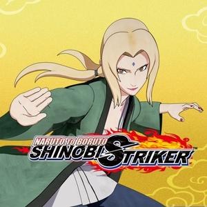 NTBSS Master Character Training Pack Tsunade
