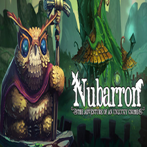 Buy Nubarron The adventure of an unlucky gnome Nintendo Switch Compare Prices