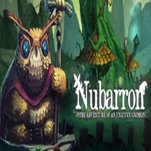 Buy Nubarron: The adventure of an unlucky gnome CD Key Compare Prices