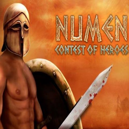 Numen Contest of Heroes