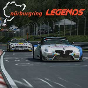 Buy Nurburgring Legends CD Key Compare Prices