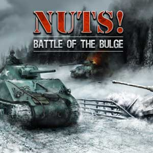 Buy Nuts The Battle of the Bulge CD Key Compare Prices