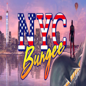 NYC Bungee VR