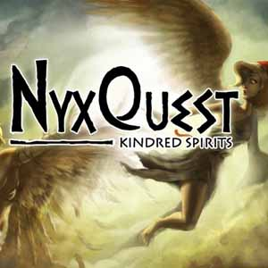 Buy NyxQuest Kindred Spirits CD Key Compare Prices
