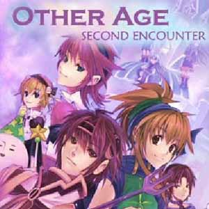 Buy OASE Other Age Second Encounter CD Key Compare Prices