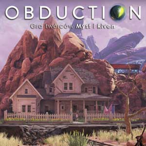 Buy Obduction CD Key Compare Prices