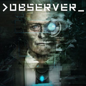 Buy Observer PS4 Compare Prices