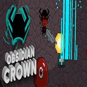 Obsidian Crown