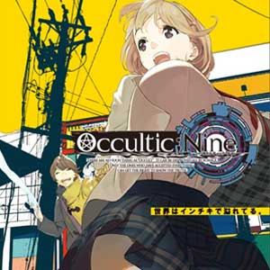 Buy Occultic Nine Xbox One Compare Prices