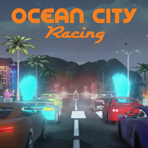 Buy Ocean City Racing CD Key Compare Prices