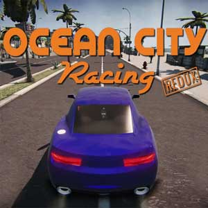 Buy OCEAN CITY RACING Redux CD Key Compare Prices