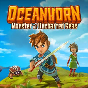 Buy Oceanhorn Monster of Uncharted Seas Nintendo Switch Compare Prices