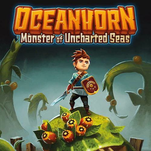 Buy Oceanhorn Monster of Uncharted Seas CD Key Compare Prices