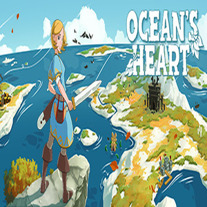 Buy Oceans Heart CD Key Compare Prices