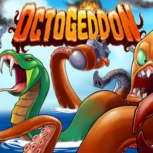 Octogeddon