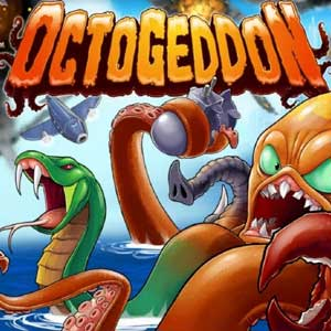 Buy Octogeddon CD Key Compare Prices