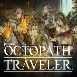 Buy OCTOPATH TRAVELER Nintendo Switch Compare Prices