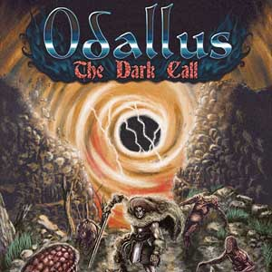 Buy Odallus The Dark Call CD Key Compare Prices