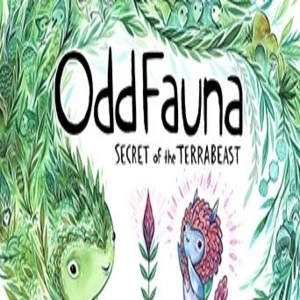 OddFauna Secret of the Terrabeast