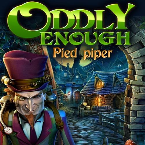Buy Oddly Enough Pied Piper CD Key Compare Prices