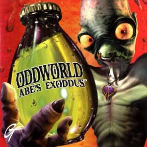 Buy Oddworld Abes Exoddus CD Key Compare Prices