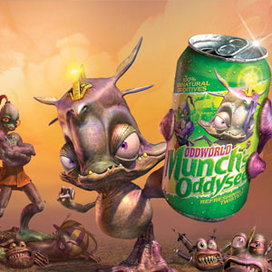 Buy Oddworld Munch's Oddysee PS3 Compare Prices