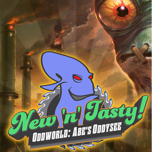 Buy Oddworld New n Tasty Xbox One Code Compare Prices
