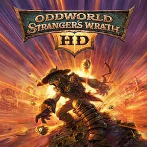Buy Oddworld Strangers Wrath HD CD Key Compare Prices